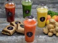 JuiceClub udvider og åbner ny cafe i Ringsted