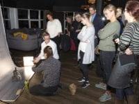 Sorø Handel & Service holdt fotokursus for medlemmer