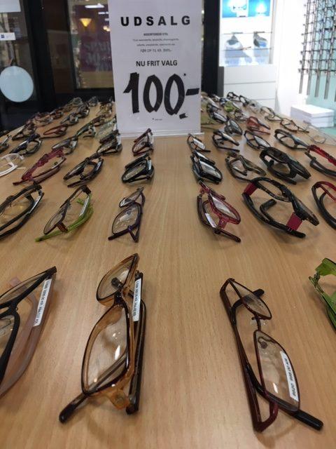 STOR brille-rabat hos Nyt Syn