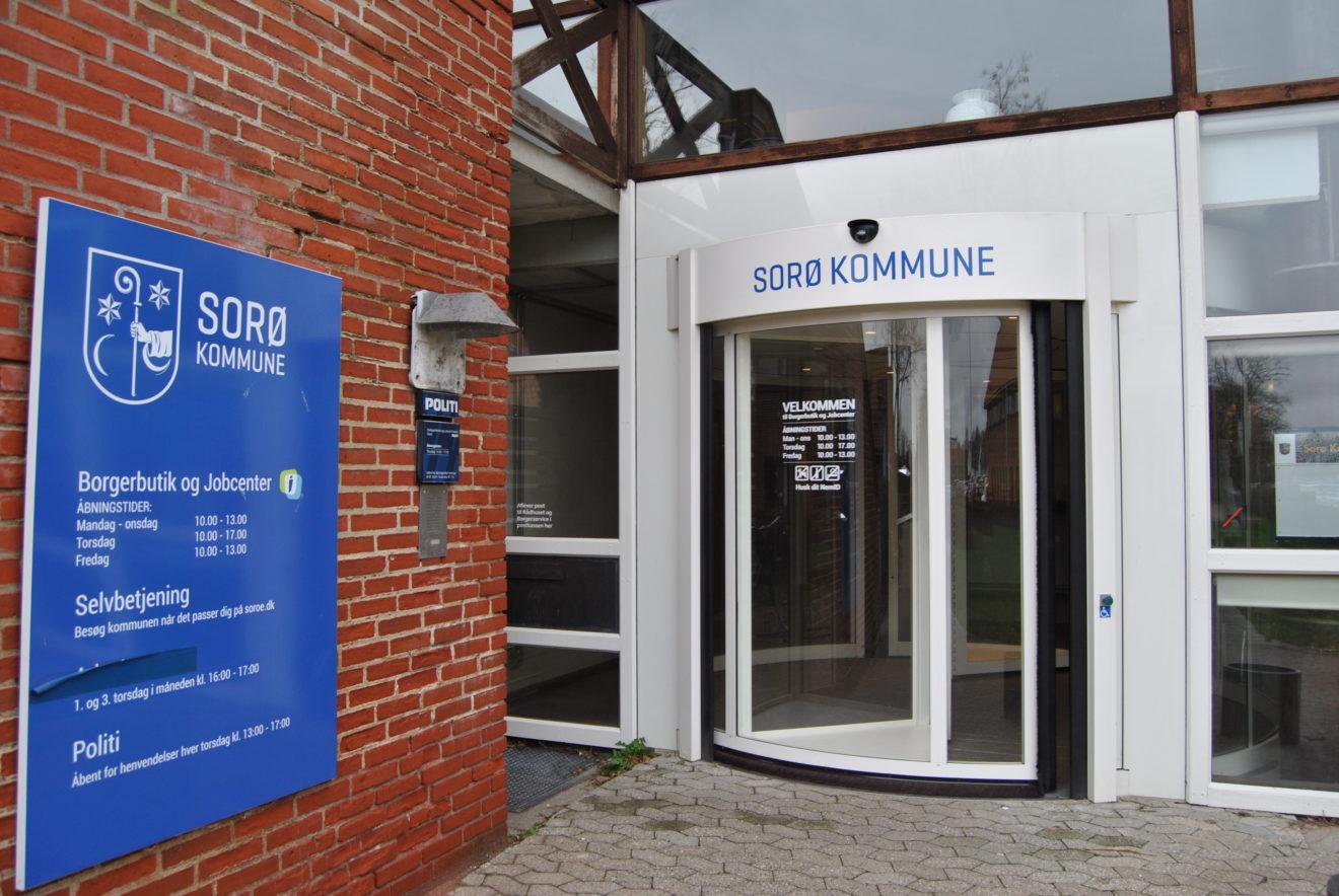 Spændende udspil siger Sorø-borgmester