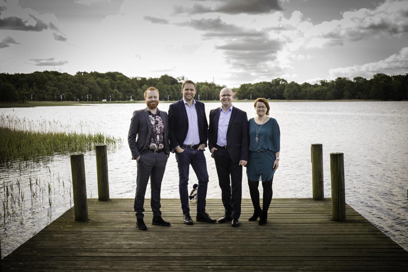 Sjællandske boligsælgere har is i maven - og med god grund