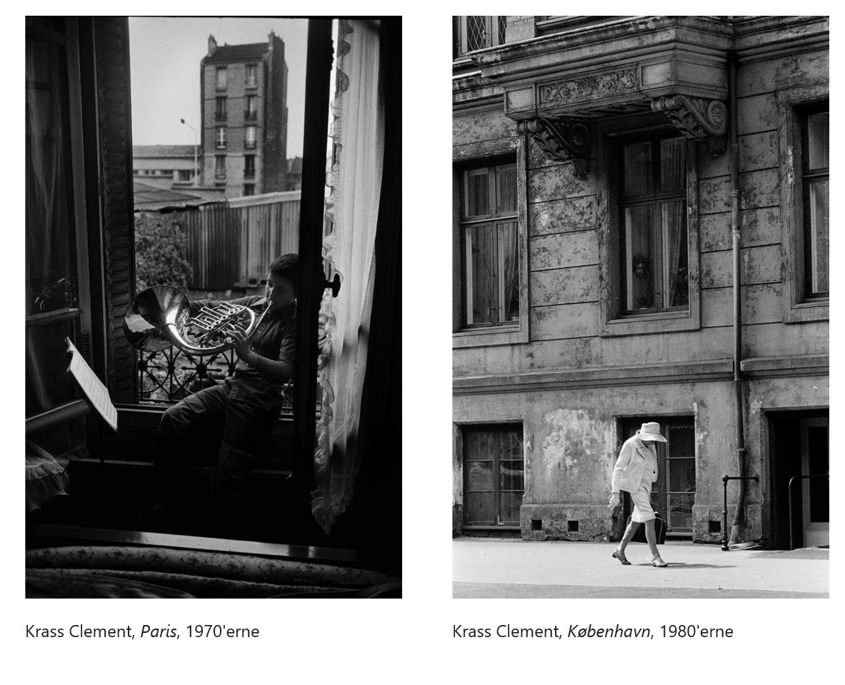 Poetiske storbybilleder
