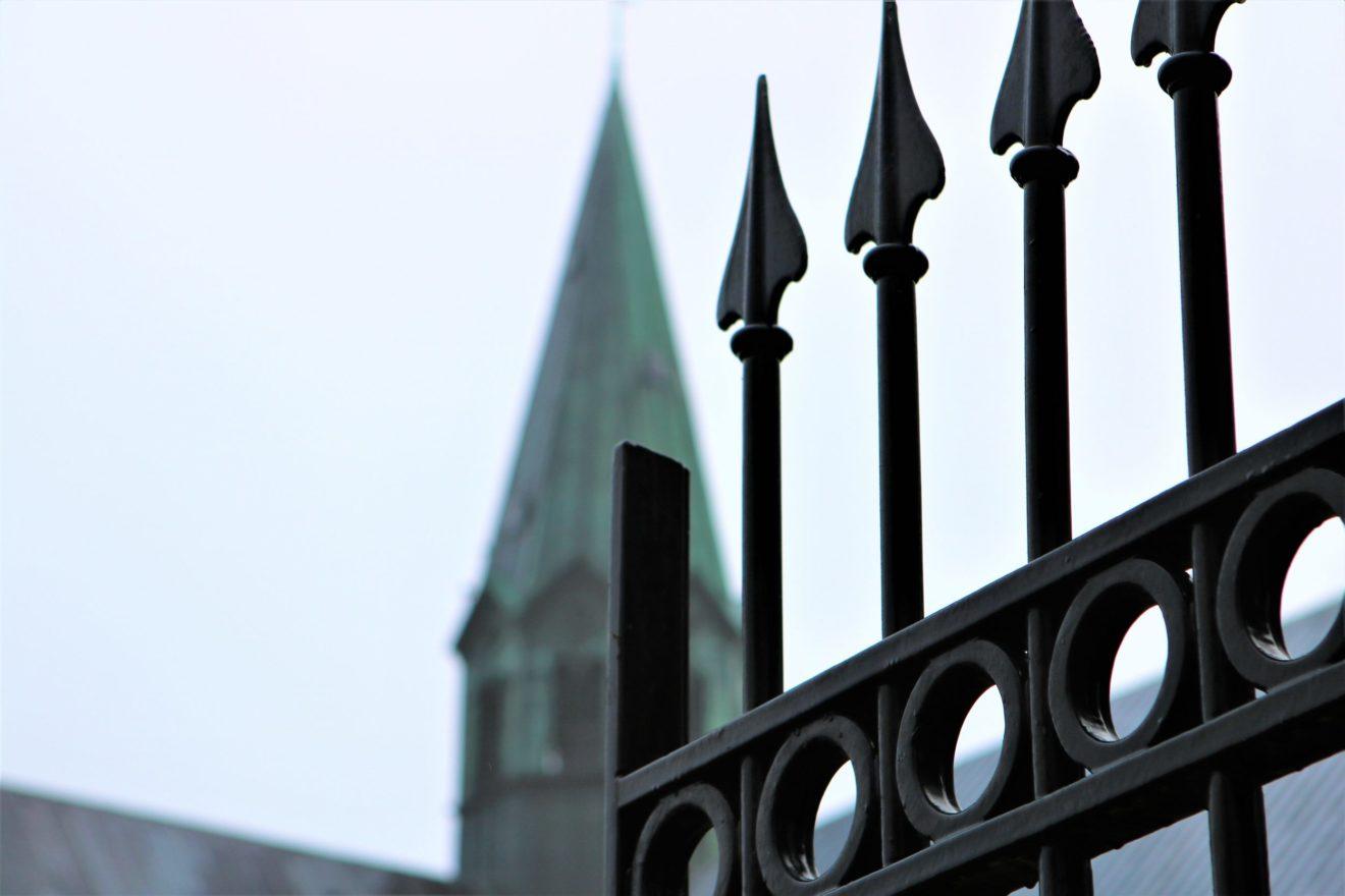 Kirkerne klar til genåbning