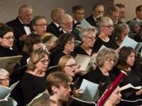 Chorus Soranus. Foto: Claus Starup