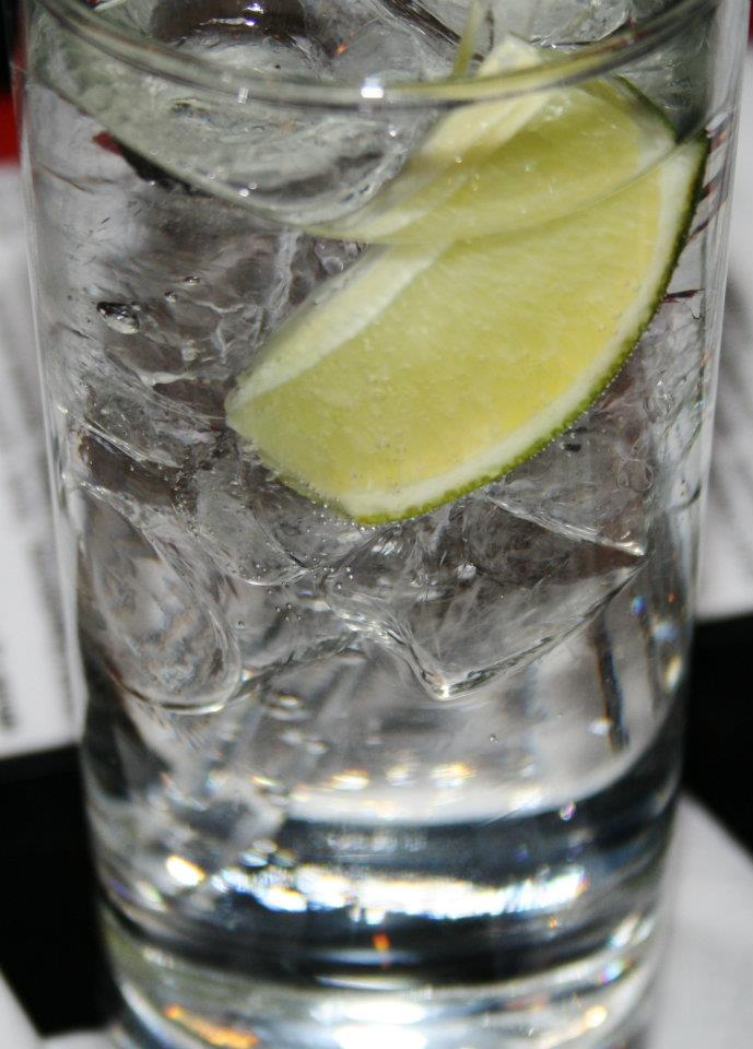 Online gin-smagning