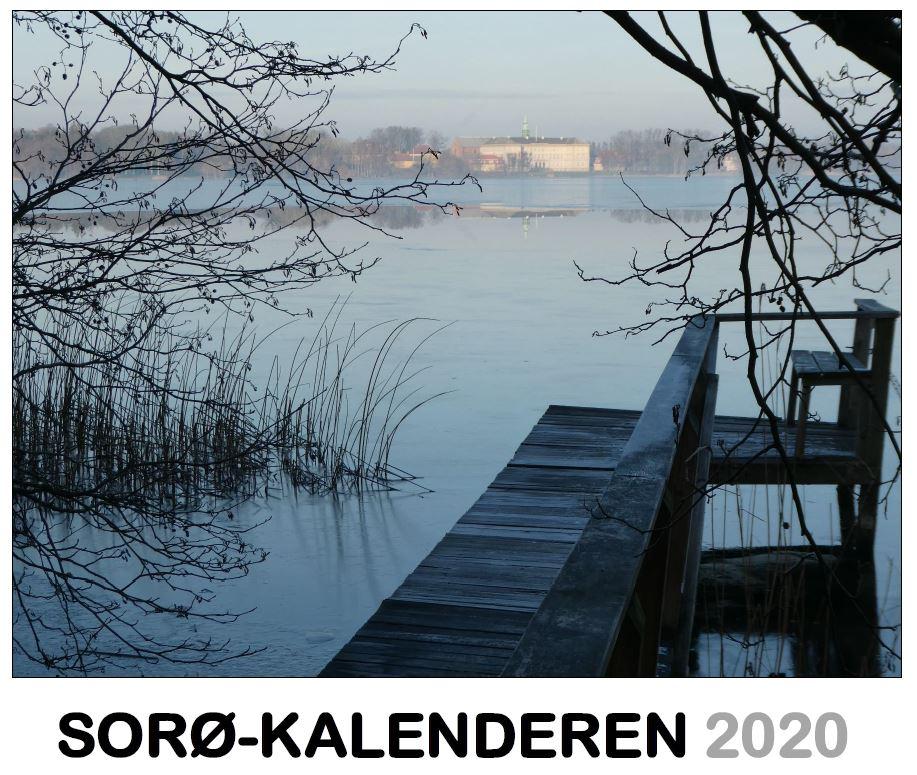 Sorø-kalenderen sender 33.000 kr. til grønlandske børn