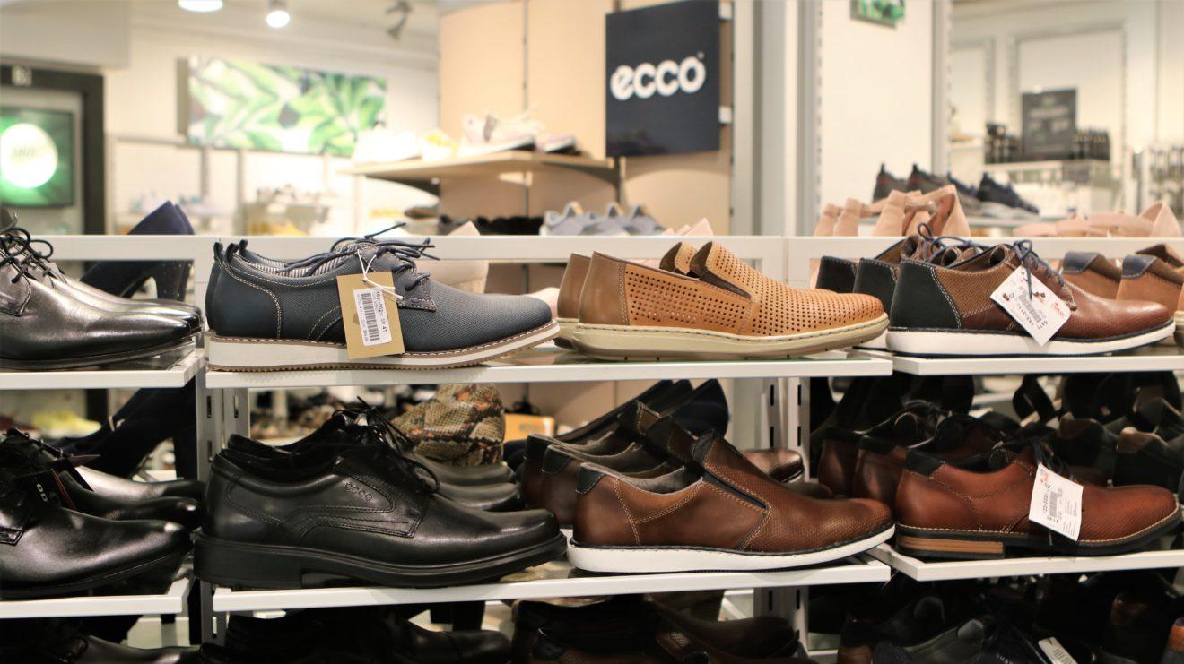 Gode sko, god afstand