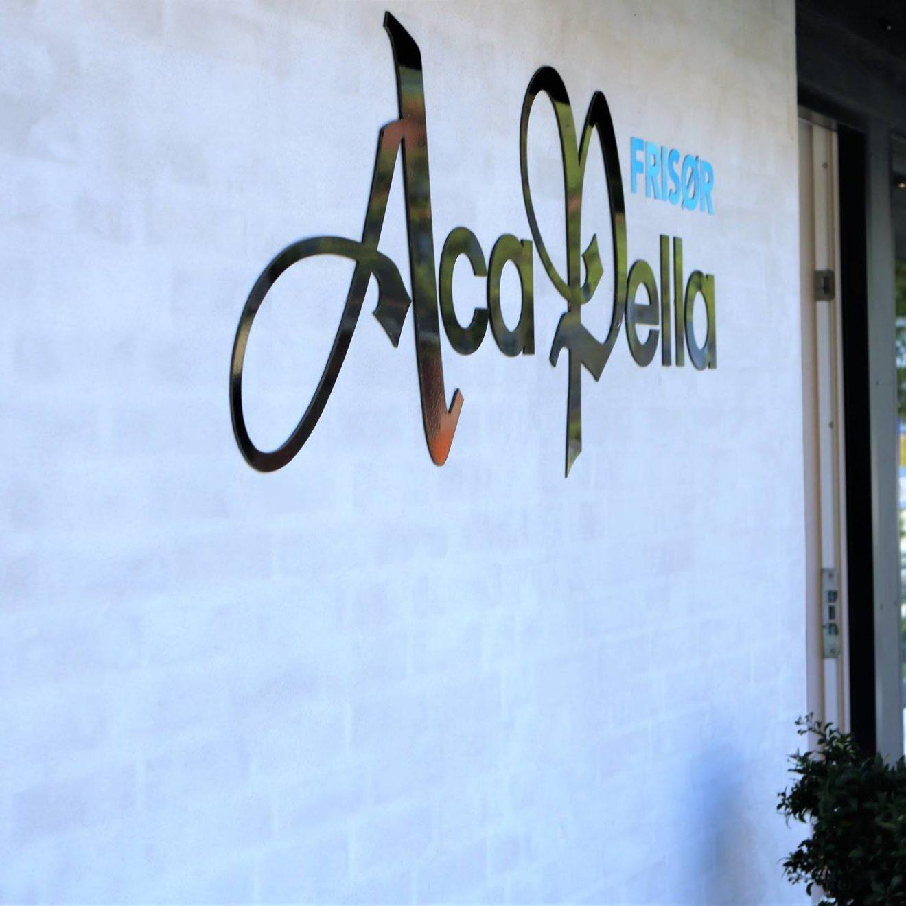 AcaPella åbner torsdag