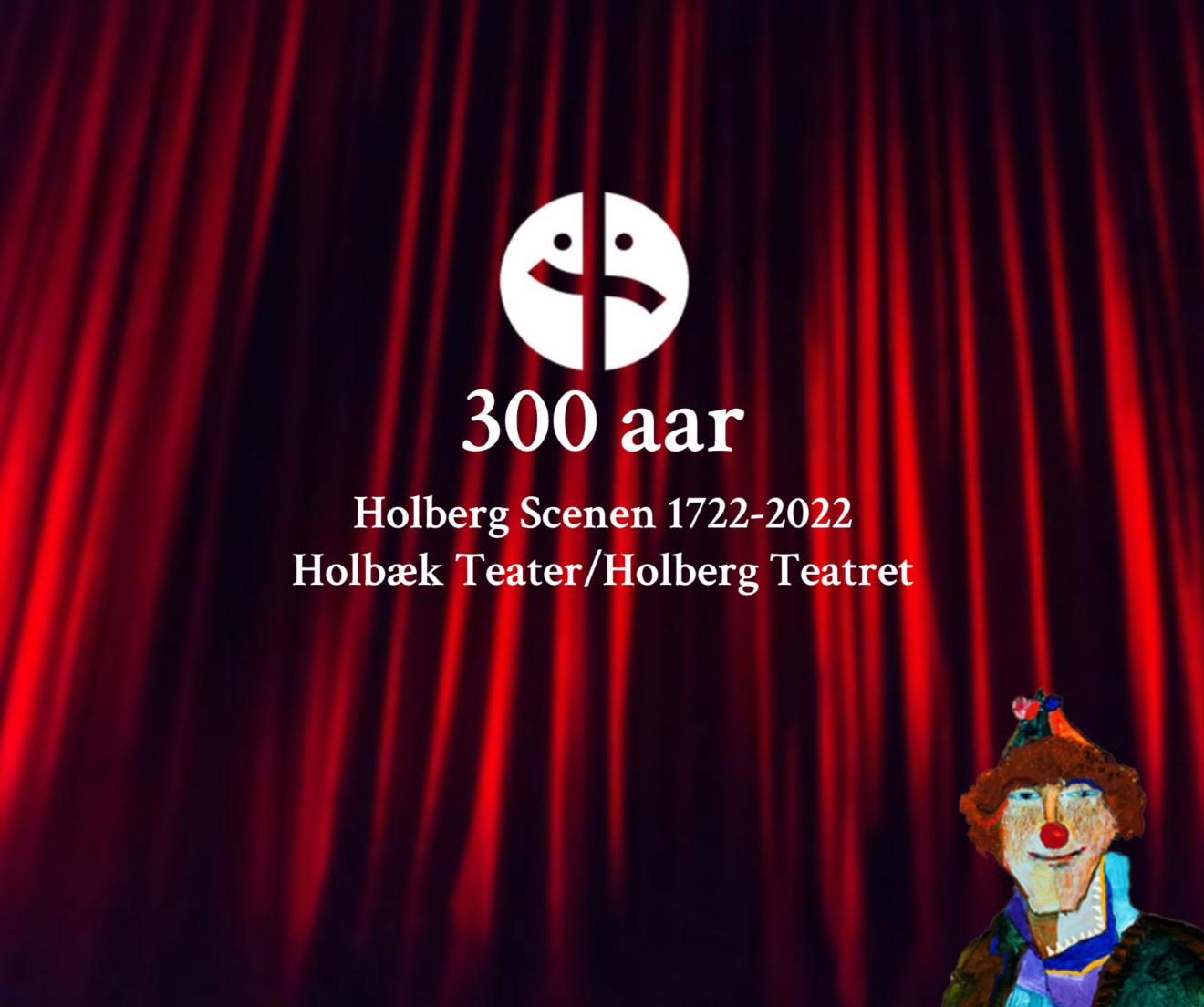 Holberg Teatret flytter forestillingen til 2021