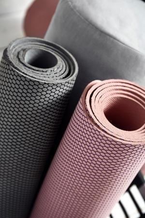 Yoga og træningsudstyr lige her i Sorø