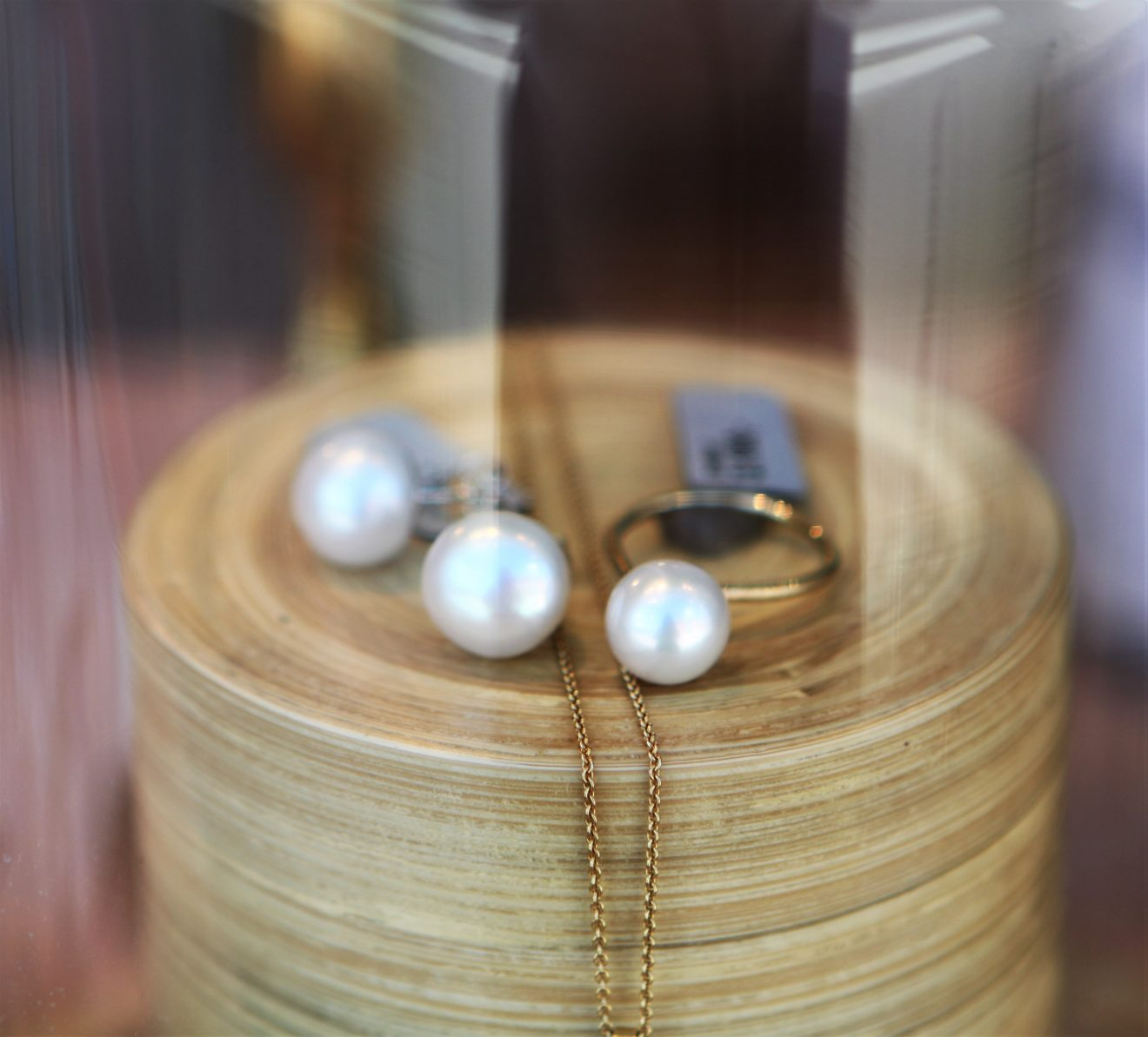 Personlig adgang til smykker