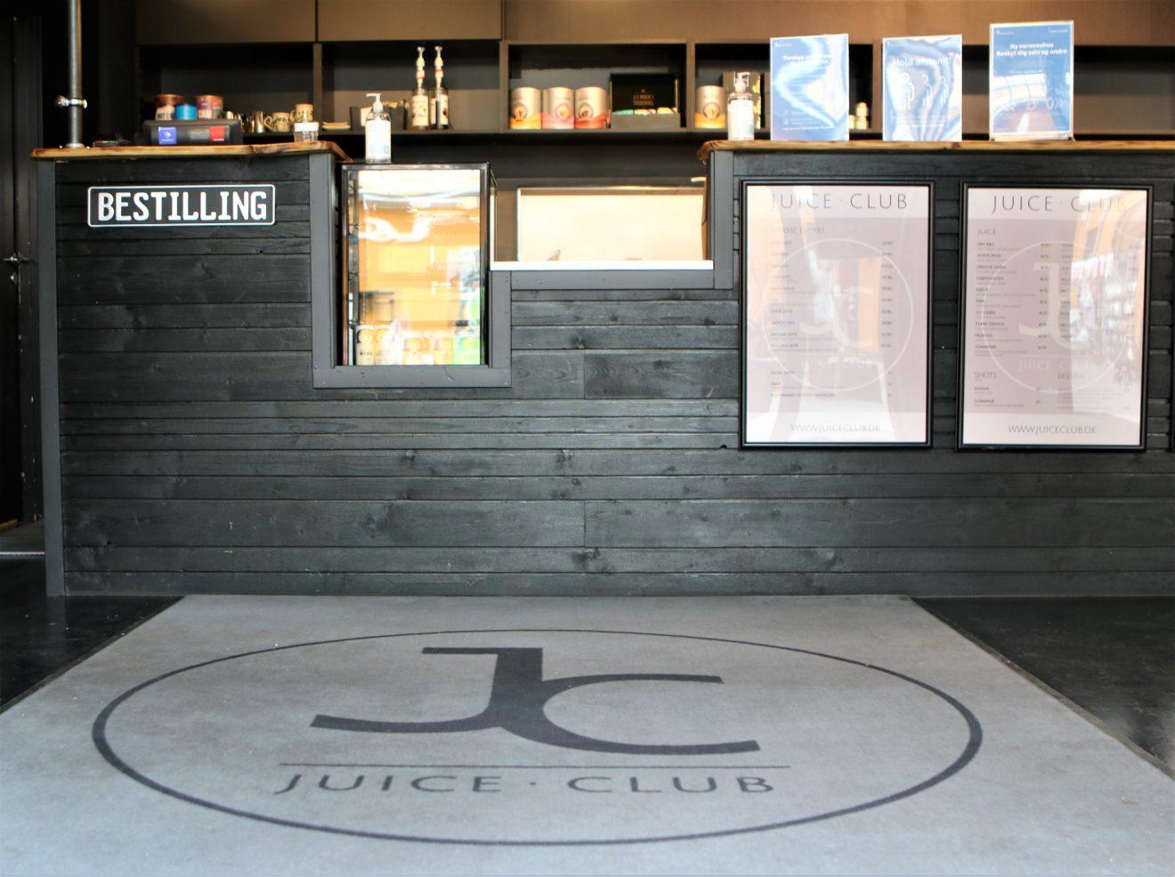 Bobble Tea hos JuiceClub
