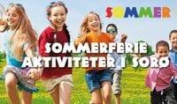 Sportslig sommer i Sorø