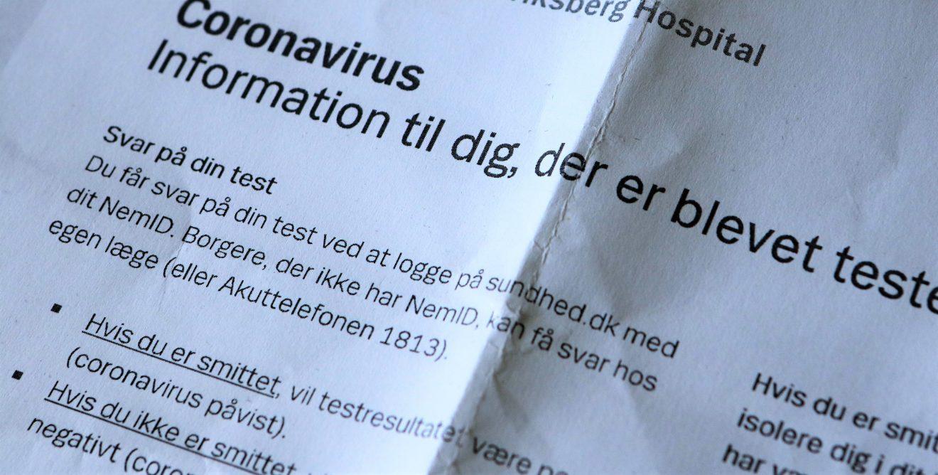 Sorø Kommune: Vi følger udviklingen tæt