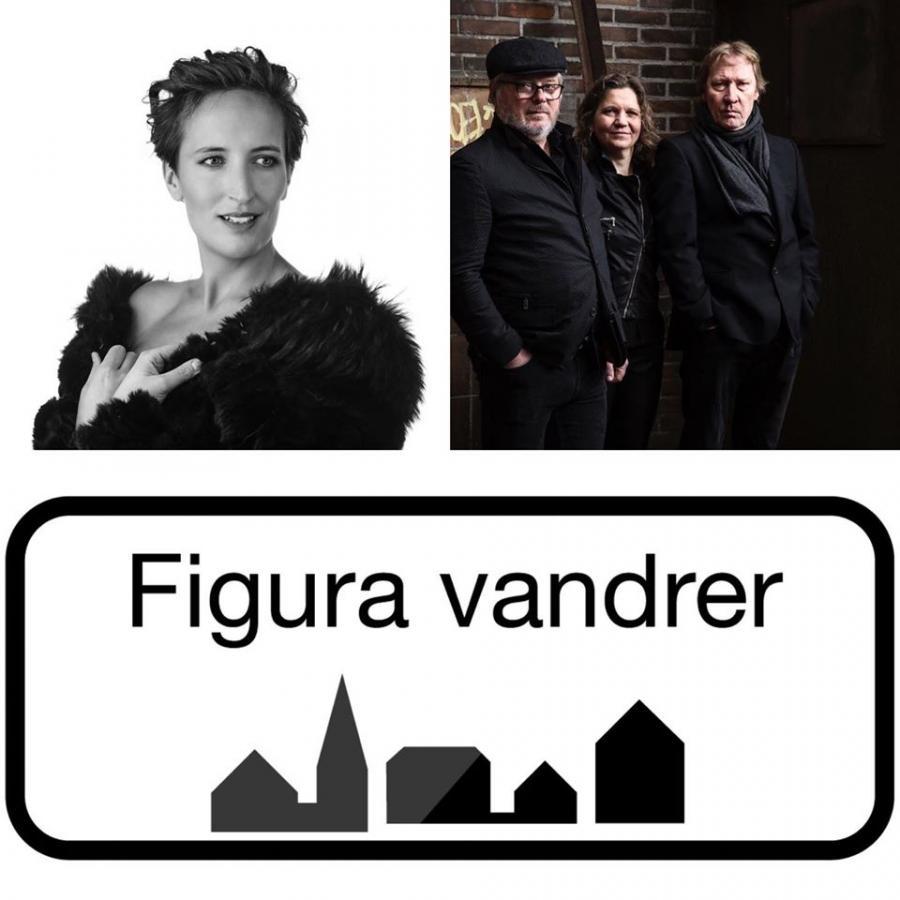 Klassisk pop up-koncert med FIGURA Ensemble
