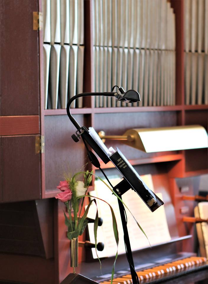 Efterårskoncert i Alsted Kirke 1. oktober
