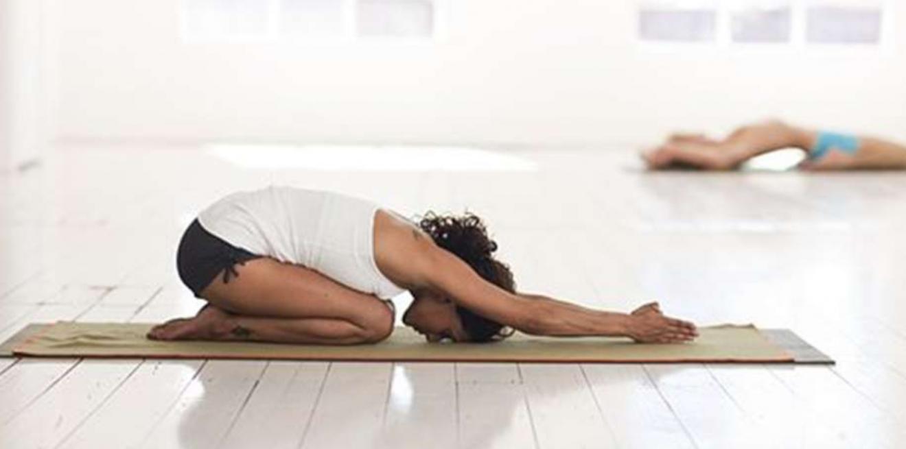 Yoga - søndagsfordybelse