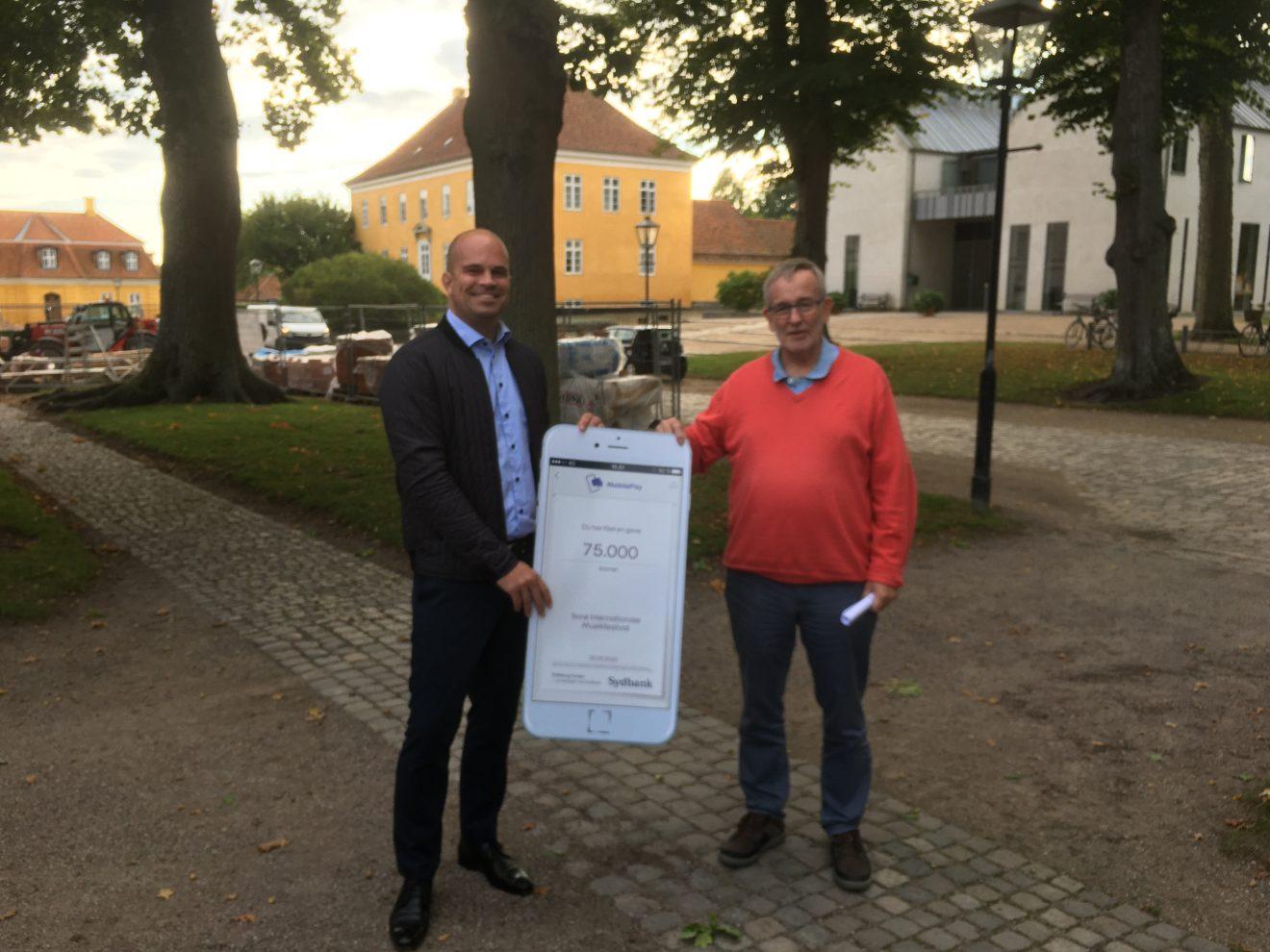 Tillykke til Klassisk i Sorø